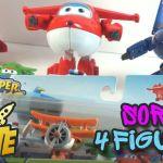 Abrimos Juguetes Super Wings   Sorteo