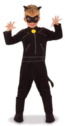 disfraz cat noir