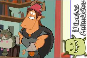 Gorbar Marcus Level personajes