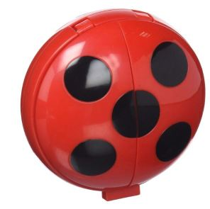 lanzador akumas ladybug