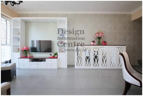 設計情報中心 Design Information Centre : 逸樺園