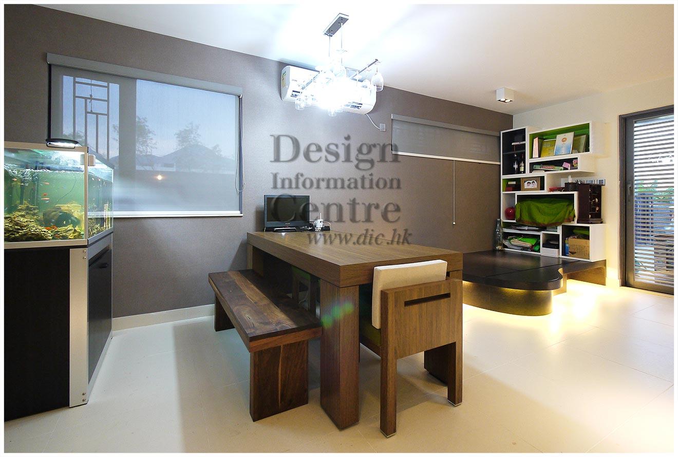 設計情報中心 Design Information Centre