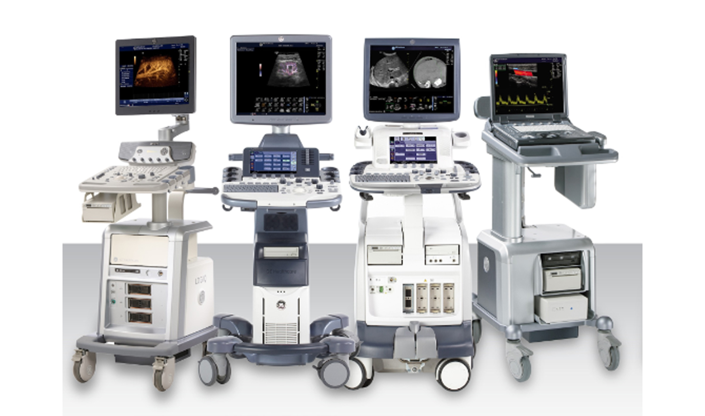 Ge Showcases Latest Ultrasound Advances At Rsna
