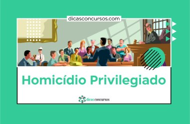 Homicídio privilegiado