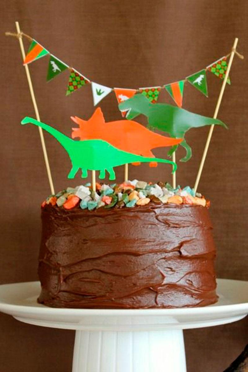 Festa Dinossauro 41 ideias para festa do seu filho
