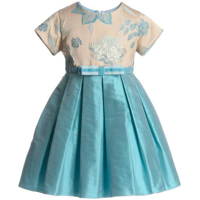 71e5f77b48 Vestido De Festa Infantil Modelos Para Se Inspirar
