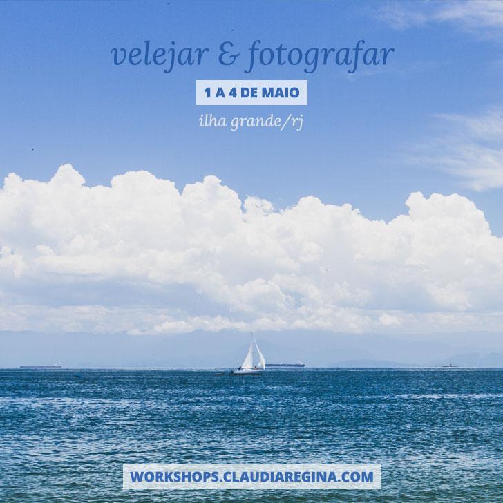 Viagem Fotografia Vela e Navegação