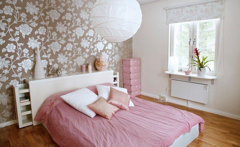 Dicas de decorao para quarto feminino  Dicas de Mulher