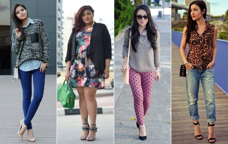 Foto: Reprodução / Fake Leather | IamWeesha | The Fancy Pants Report | Andee Layne