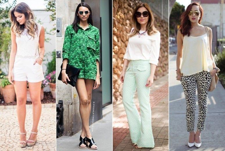 Foto: Reprodução / Blog da Thássia | Street Style | Chata de Galocha | The Chriselle Factor