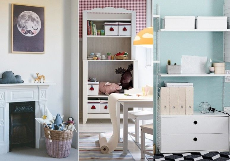 Foto: Reprodução /  Room to bloom   /  Ikea / Week Day Carnival