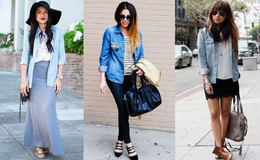 Foto: Reprodução / The Fancy Pants Report | The Style Mogul | Sincerely Jules