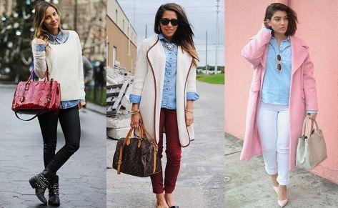 Foto: Reprodução / Sonhos de Crepom | The Style Mogul | Nadia Aboulhosn