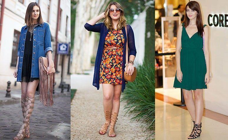 Foto: Reprodução / Fashion Agony | Niina Secrets | Just Lia