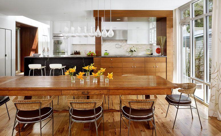 Cozinha americana 60 fotos ideias e dicas profissionais