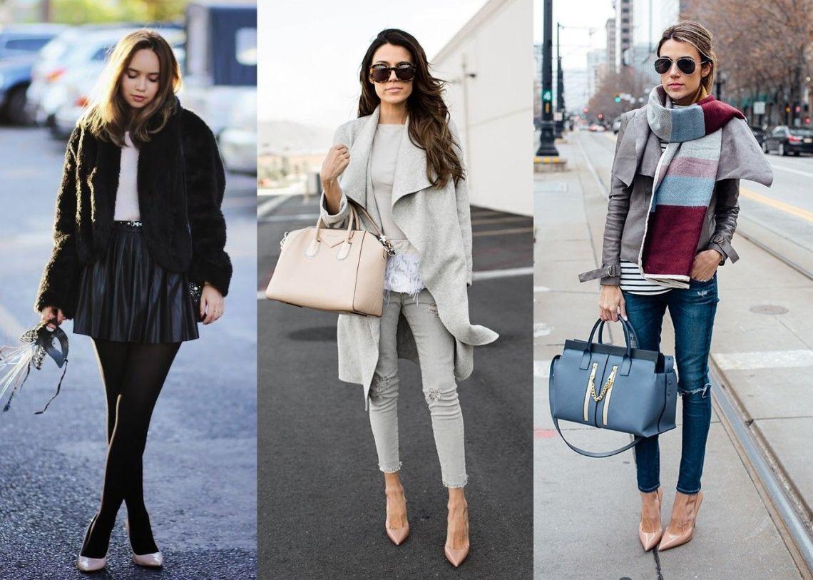 Foto: Reprodução / Ana's Fashion Blog / Hello Fashion Blog / Hello Fashion Blog