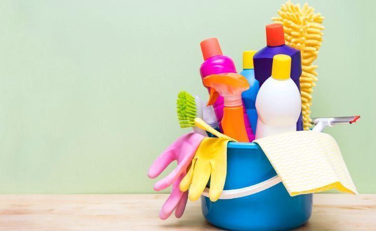 5 misturas de produtos de limpeza que voc nunca deve fazer