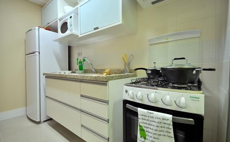 80 modelos de cozinhas para um ambiente funcional e cheio