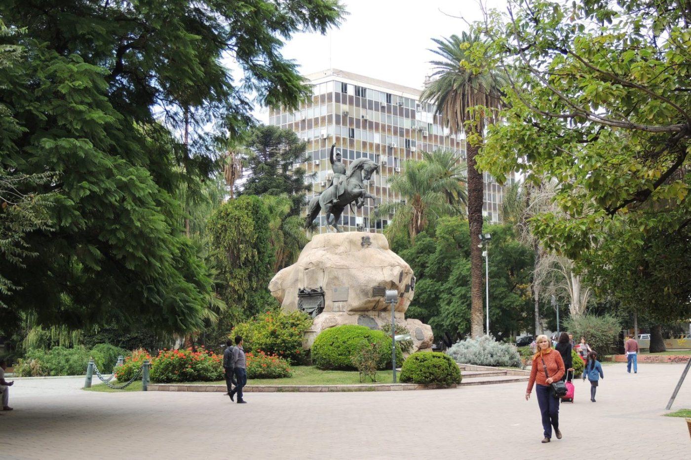 O que fazer em Mendoza de 2 a 5 dias na Cidade - Dicas de Viagem