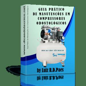 Livro Digital sobre Compressores Odontológicos