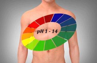 Qual é o pH ideal do corpo?