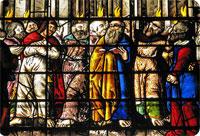Qual a diferença entre Apóstolo e Discípulo?