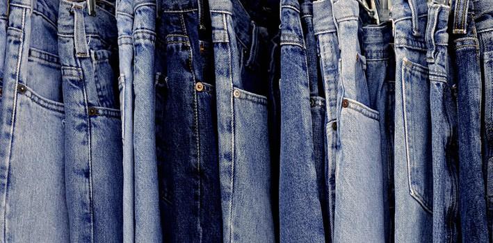 30 Fatos Fascinantes Sobre Jeans e Denim