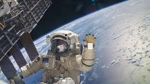 Como a ISS obtém oxigênio respirável?