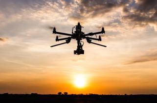 15 curiosidades sobre drones