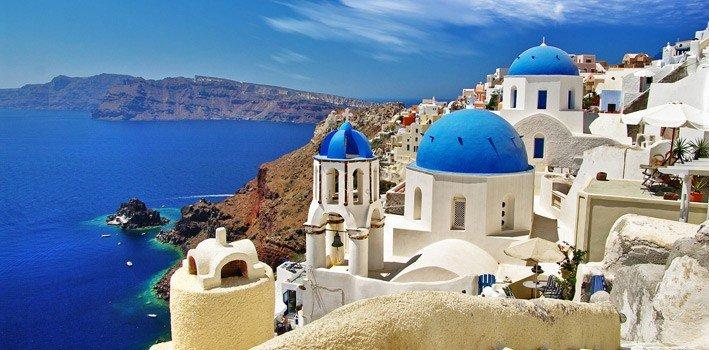 30 fatos malucos sobre a Grécia