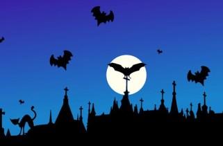 Fatos assustadores sobre o Halloween