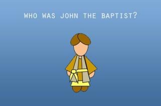 Quem foi João Batista?