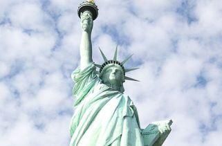 20 fatos libertadores sobre a estátua da liberdade