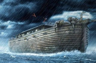 32 fatos interessantes sobre Noé e sua arca