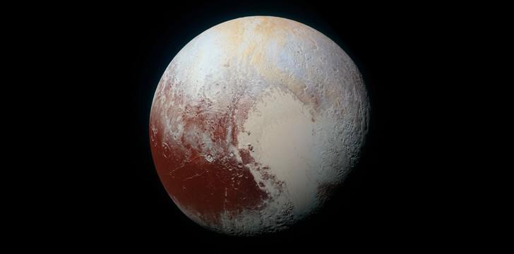 Fatos sobre Plutão