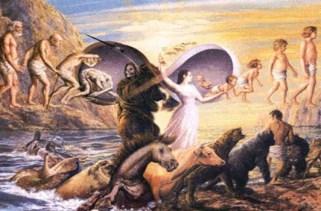 A crença na reencarnação