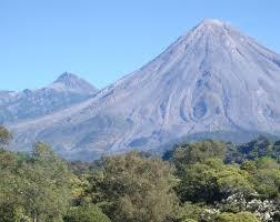 Como funciona um vulcão?