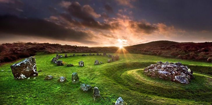 30 fatos sobre a Irlanda