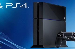 Fatos interessantes sobre o Playstation 4