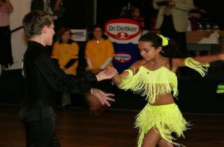 O que é a Dança Cha Cha?