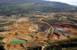 10 empresas mais importantes que representam 90% do ouro mundial