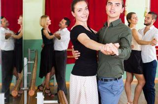 O que é Dança de Salão e onde ela se Originou?