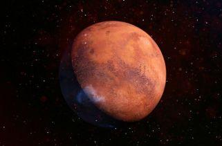 Quantas Horas Em Um Dia Em Marte?