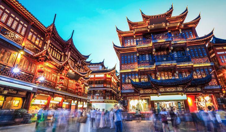 Os 10 Países Mais Populosos Da Ásia