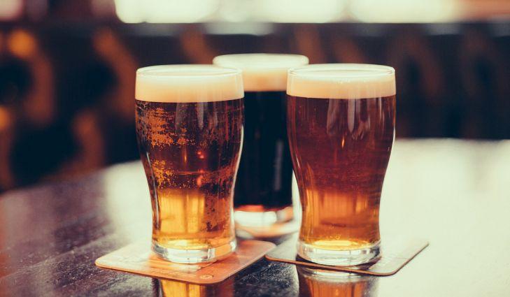 Qual País Bebe Mais Cerveja?