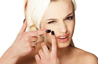 Dieta Anti-Acne
