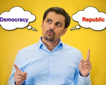 Democracia versus República: Qual é a diferença entre a república e a democracia?