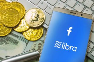 Facebook está pronto para lançar sua própria criptocorrência?