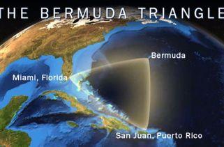 11 fatos interessantes sobre o Triângulo das Bermudas