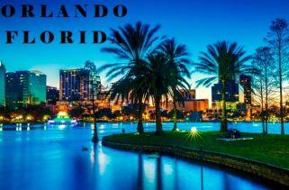 16 fatos interessantes sobre Orlando